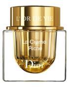 Dior L'or De Vie La Creme Riche
