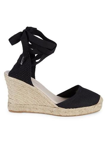 Saks Fifth Avenue Polina Espadrille Sandals