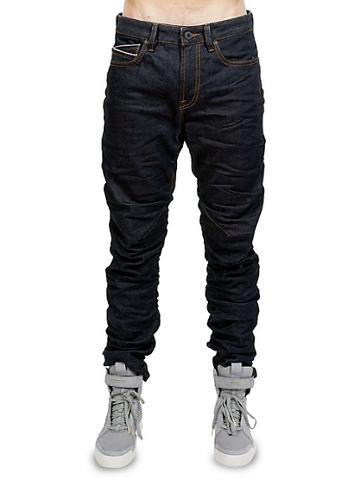 Cult Of Individuality Stacker Slim Jeans
