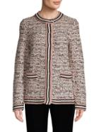 M Missoni Tweed Jacket