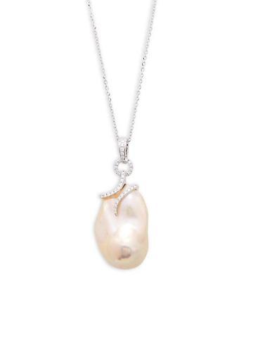 Tara Pearls 18-19mm Pearl