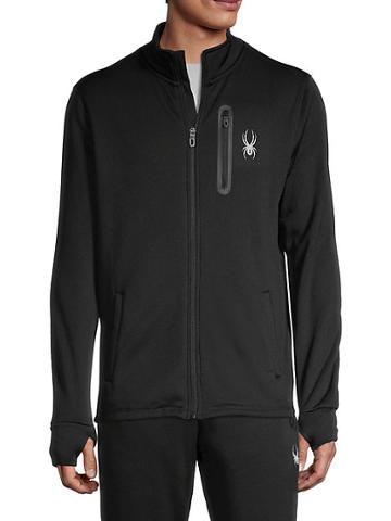 Spyder Mogul Full-zip Sweatshirt