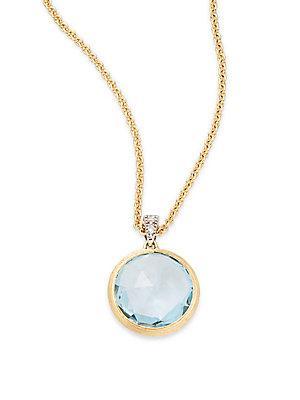 Marco Bicego Delicati Diamond