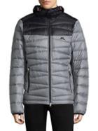 J. Lindeberg Ski Radiator Down Puffer Jacket