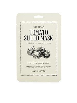 Kocostar Tomato Sliced Face Mask
