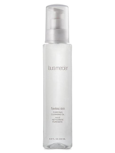 Laura Mercier Purifying Cleansing Oil