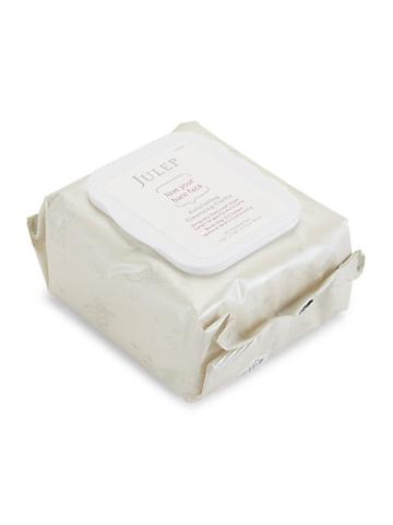 Julep Love Your Bare Face 30-piece Exfoliating Cleansing Cloth Set