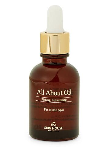 The Skin House All About Oil/1.01 Oz.