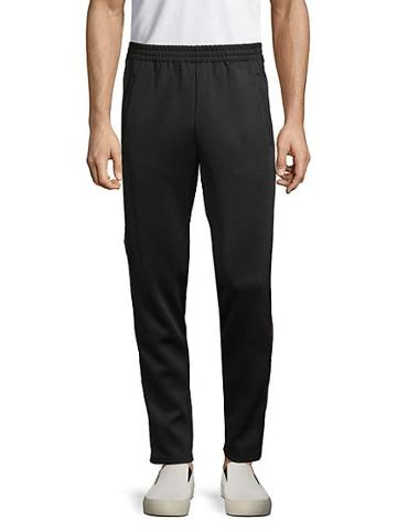Cult Of Individuality Striped Track Pants