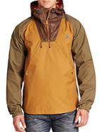 Prps Hooded Colorblock Anorak Jacket
