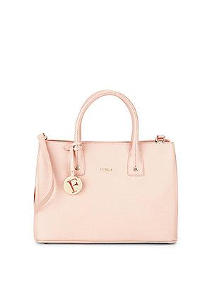 Furla Linda Classic Leather Tote