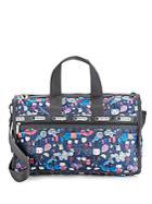 Lesportsac Medium Weekender Bag