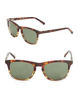 Ted Baker London 56mm Tortoiseshell Sunglasses