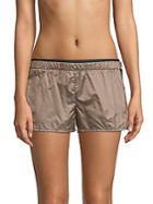 Koral Flagship Colorblock Shorts