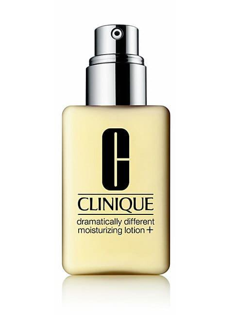 Clinique Dramatically Different Moisturizing Lotion+/4.2 Oz.