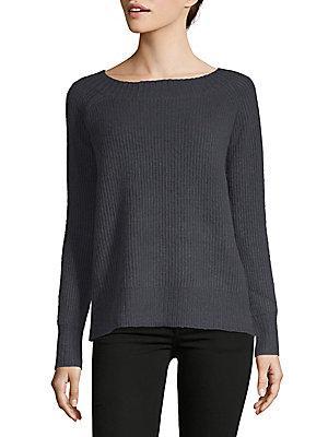 Inhabit Rib-knit Sweater