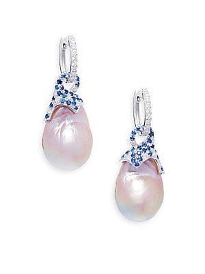 Tara Pearls Pink Freshwater Pearl