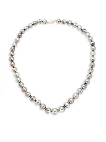 Tara Pearls 8-10mm Pearl Necklace