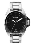 Nixon Anthem Stainless Steel Watch