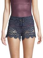 Pilyq Lexi Coverup Shorts