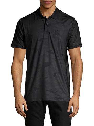 G/fore Camouflage Polo