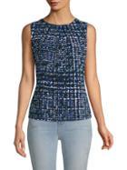 Calvin Klein Graphic Sleeveless Top