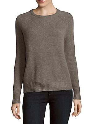 360 Sweater Cashmere Bolt Printed Sweater