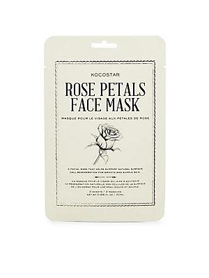 Kocostar Rose Petal Face Mask