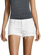 Hudson Kenzie Cut-off Denim Shorts