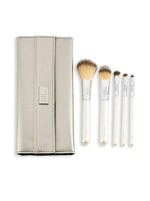 Bliss Makeup Brush Six-piece Set