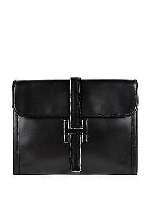 Herm S Vintage Black Box Jige Gm