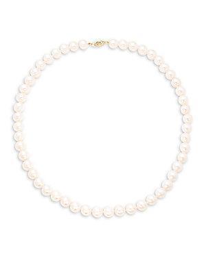 Tara Pearls 8-8.5mm Pearl Necklace