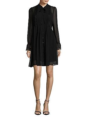 The Kooples Muslin Dress
