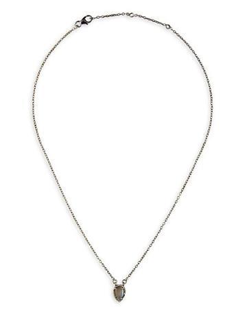 Adornia Fine Jewelry Mini Silver