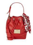 Love Moschino Classic Bucket Bag