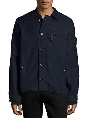 Cult Of Individuality Deck Jacket