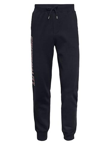 Cult Of Individuality Crystal Lettered Sweatpants