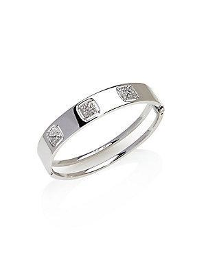 Swarovski Crystal Studded Bracelet