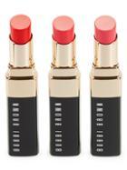Bobbi Brown Pretty Lips Nourishing Lipstick 3-piece Set