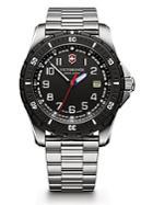 Victorinox Swiss Army Maverick Sport Stainless Steel Watch