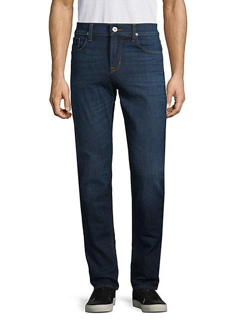 Hudson Jeans Relaxed Skinny Jeans