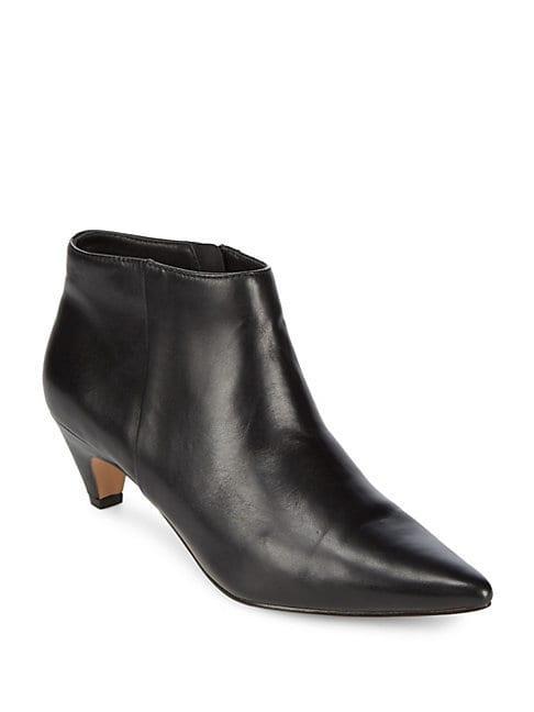 Splendid Dante Leather Booties