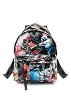Moschino Fantasia Backpack