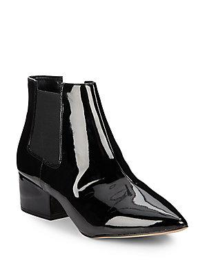 French Connection Ronan Pointy Toe Boot