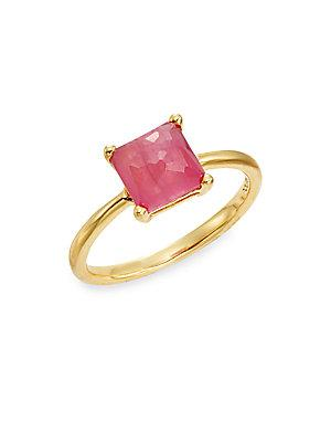 Ippolita Rock Candy 18k Yellow Gold Ring