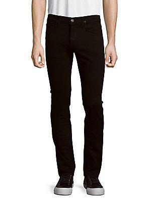Hudson Jeans Basic Skinny Jeans