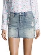 Rails Wynonna Studded Mini Skirt