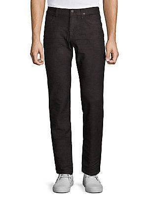 Hudson Jeans Blake Slim Straight Jean