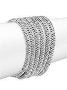 John Hardy Jaisalmer Sterling Silver Bracelet