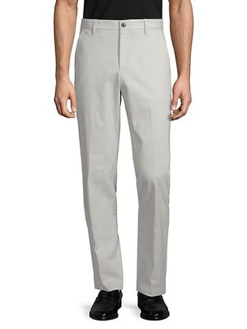 Saks Fifth Avenue Classic Stretch Pants